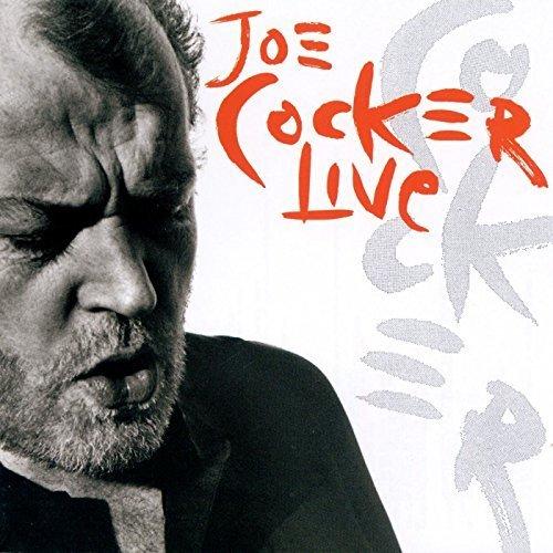 Bild 1: Joe Cocker, Live (1990)