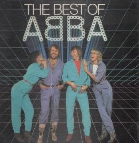 Bild 1: Abba, Best of