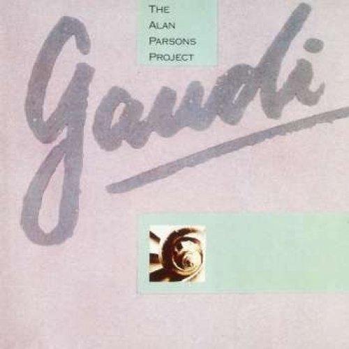 Bild 1: Alan Parsons Project, Gaudi (1987)