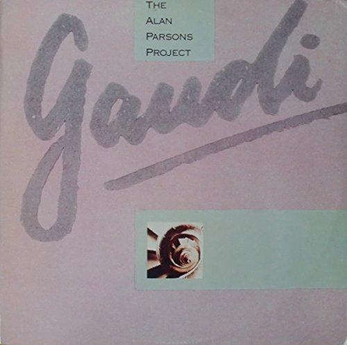 Bild 2: Alan Parsons Project, Gaudi (1987)