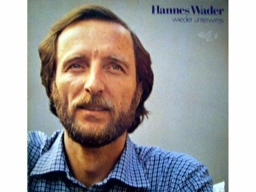 Bild 1: Hannes Wader, Wieder unterwegs (1979)