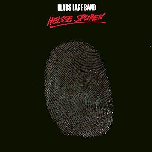 Bild 1: Klaus Lage Band, Heisse Spuren (1985)