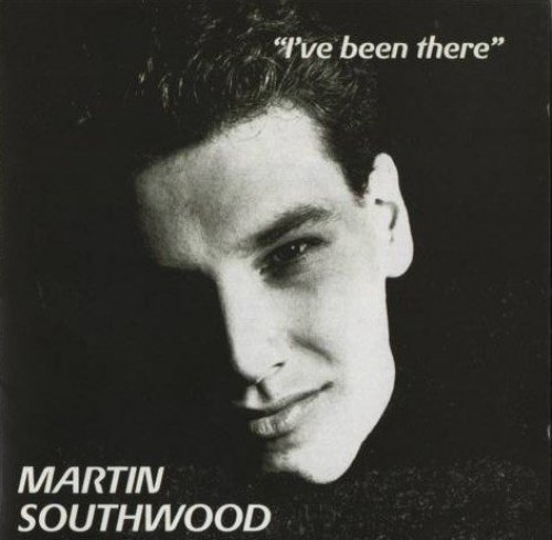 Bild 1: Martin Southwood, I've been there (1990)