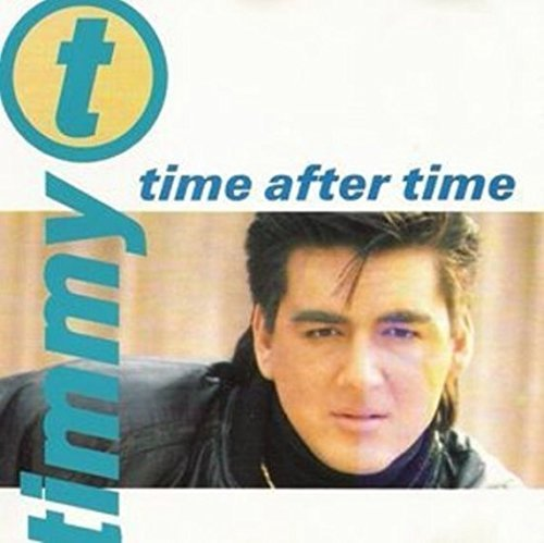 Bild 1: Timmy T, Time after time (1991)