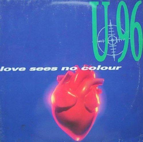 Bild 1: U96, Love sees no colour (1993)