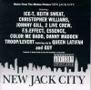 New Jack City (1991), Ice-T, Keith Sweat, Color me Badd..