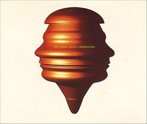 Bild 1: Pet Shop Boys, Liberation (1994)