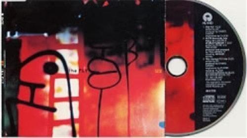 Bild 1: U2, Fly (1991, #9664728)