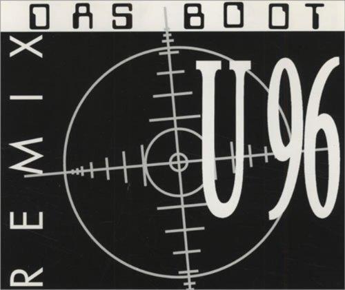 Bild 1: U96, Das Boot (Remix, 1991)