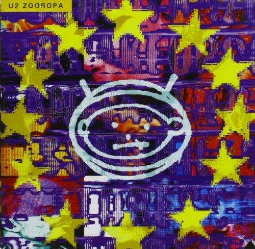 Bild 1: U2, Zooropa (1993)