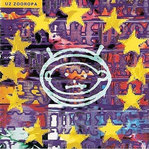 Bild 3: U2, Zooropa (1993)