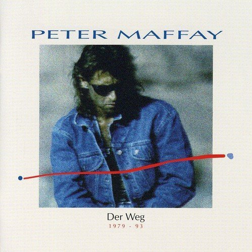 Фото 1: Peter Maffay, Der Weg 1979-93