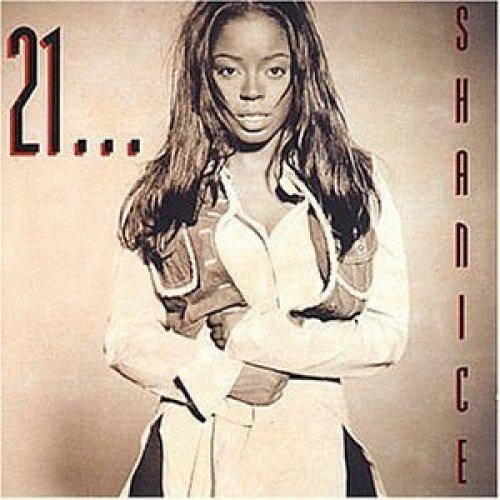 Bild 2: Shanice, 21..ways to grow (1994)