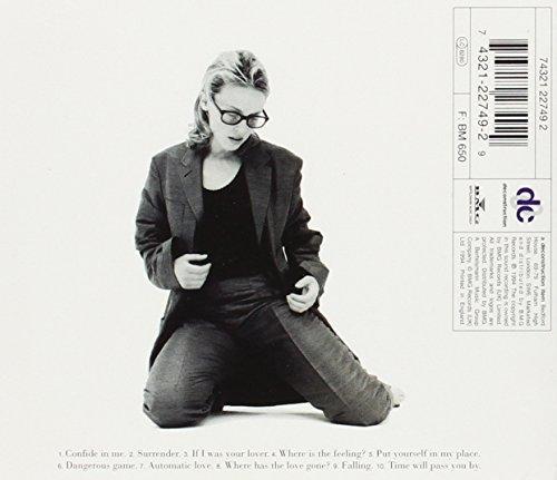 Bild 2: Kylie Minogue, Same (1994)