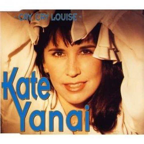 Bild 1: Kate Yanai, Cry, cry Louise (1994)