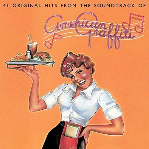 Bild 1: American Graffiti (1973), Bill Haley, Buddy Holly, Beach Boys, Platters..