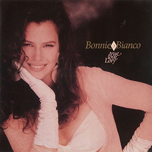 Bild 1: Bonnie Bianco, True love, Lory (1988)