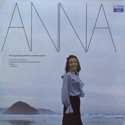 Bild 1: Anna (1987), (Serie)