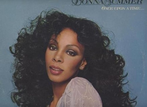 Bild 2: Donna Summer, Once upon a time (1977)