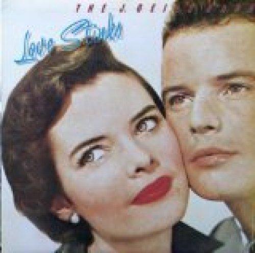 Bild 1: J. Geils Band, Love stinks (1980)