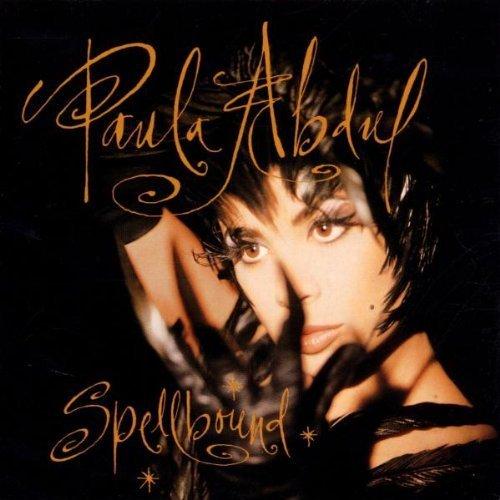 Фото 1: Paula Abdul, Spellbound (1991)