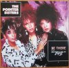 Pointer Sisters, Be there (1987)