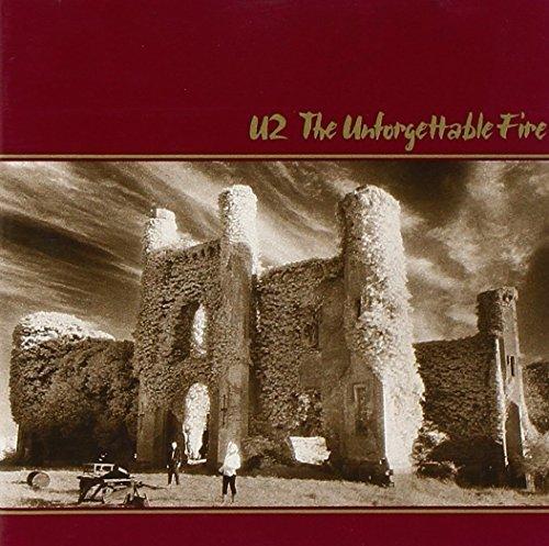 Bild 3: U2, Unforgettable fire (1984)