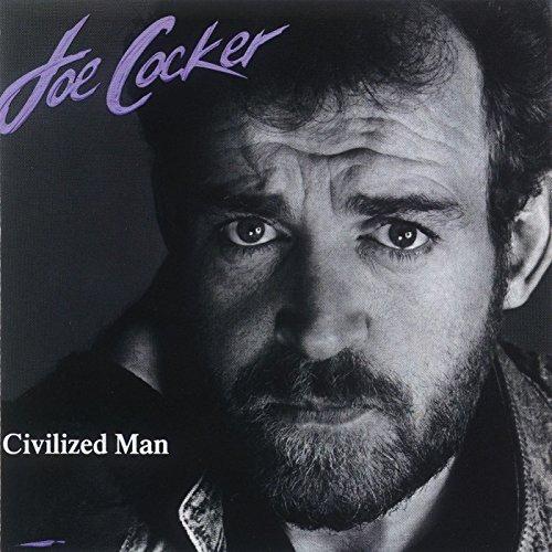 Bild 1: Joe Cocker, Civilized man (1984)