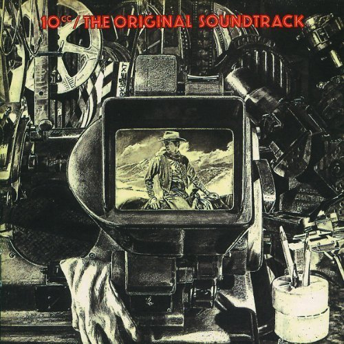 Bild 2: 10CC, Original soundtrack (1975)
