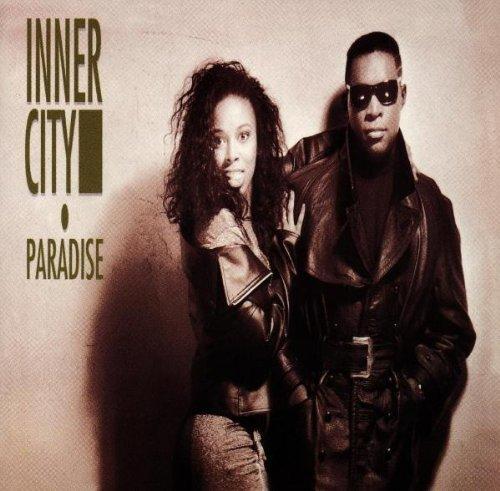 Bild 2: Inner City, Paradise (1989)