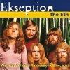 Ekseption, 5th/Ekseptional classics-Greatest hits (16 tracks)