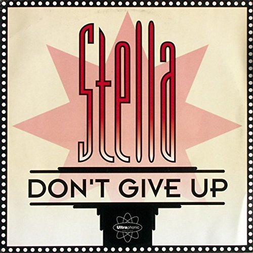 Bild 1: Stella, Don't give up (1993)