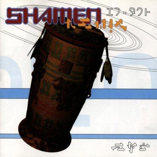 Bild 1: Shamen, Different drum (1993)