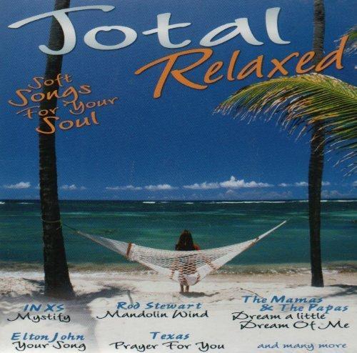 Bild 1: Total Relaxed (1994), Elton John, Joan Armatrading, Inxs, Chris de Burgh..