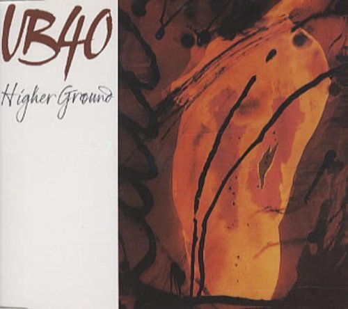 Bild 1: UB 40, Higher ground (1993)
