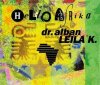 Dr. Alban, Hello Afrika (1990, feat. Leila K.)