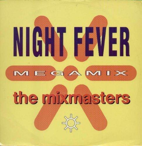 Bild 1: Mixmasters, Nightfever megamix