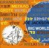 Joe Jackson, Big world (1986)