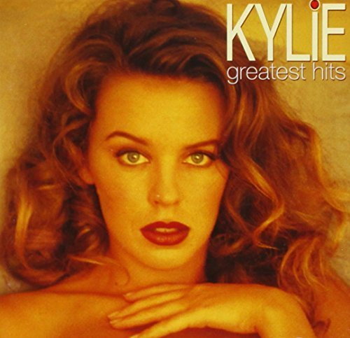 Bild 1: Kylie Minogue, Greatest hits (22 tracks, 1992)