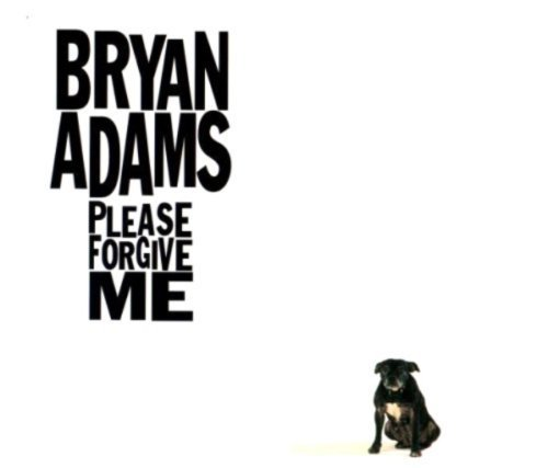 Bild 1: Bryan Adams, Please forgive me (1993)
