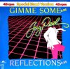 Jay Peel, Gimme some/Reflections (6:06/5:55min., 1983)