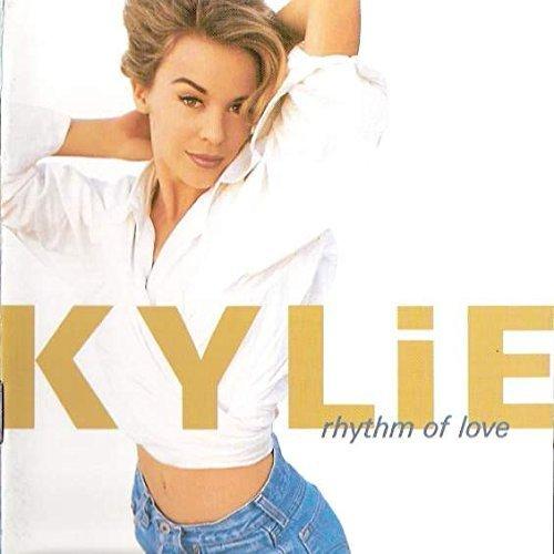 Bild 1: Kylie Minogue, Rhythm of love (1990)
