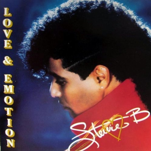 Image 1: Stevie B., Love & emotion