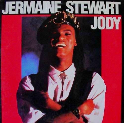 Bild 1: Jermaine Stewart, Jody (1986)