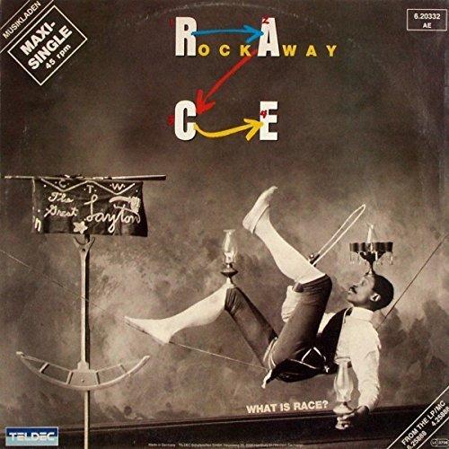 Bild 1: Race, Rockaway (1983)