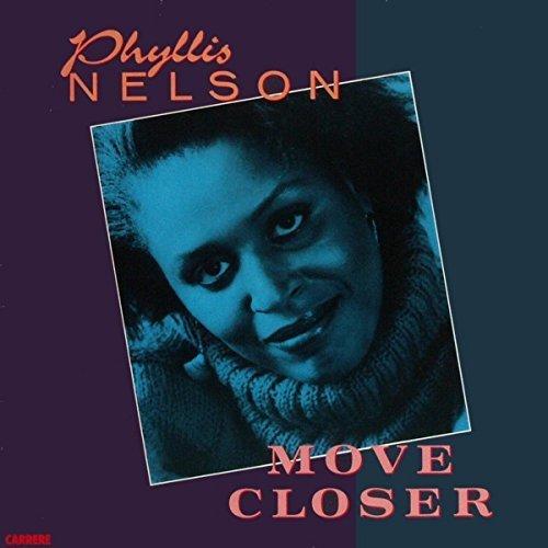 Bild 1: Phyllis Nelson, Move closer (1984)