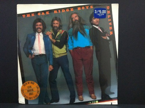 Bild 1: Oak Ridge Boys, Deliver (1983)