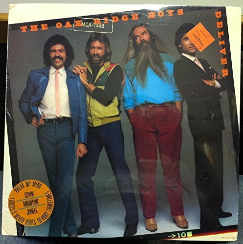 Bild 2: Oak Ridge Boys, Deliver (1983)