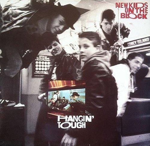 Bild 2: New Kids on the Block, Hangin' tough (1988)