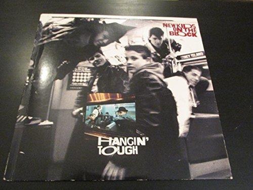 Bild 3: New Kids on the Block, Hangin' tough (1988)